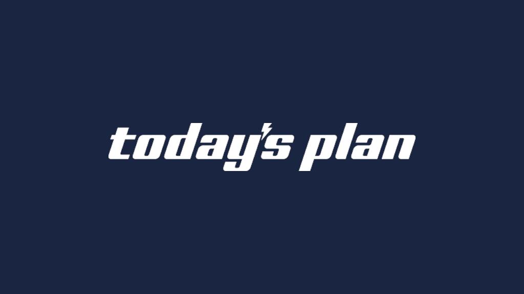 sisu training todays plan
